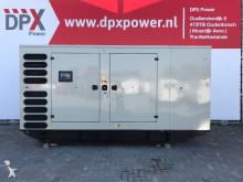 Doosan DP180LB - 710 kVA Generator - DPX-15562 construction