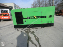 utilaj de şantier n/a Green Power GP150