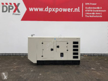 Deutz WP4D66E200 - 82 kVA Generator - DPX-19503 construction