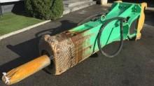 gebrauchter Abbauhammer