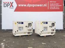 utilaj de şantier FG Wilson P18-6 - 18 kVA Generator - DPX-16001