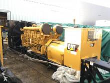 卡特彼勒施工设备 3516B-HD - 2.500 kVA Generator - DPX-25026