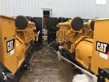 卡特彼勒施工设备 3516B-HD - 2.500 kVA Generator - DPX-25028