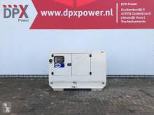 material de obra FG Wilson P88-3 - 88 kVA Generator - DPX-16007