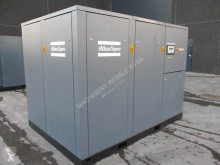 Atlas Copco GR 200 W construction