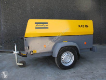 Atlas Copco XAS 97 DD - N construction