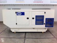 FG Wilson P250 - 250 kVA Generator - DPX-16013 construction