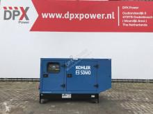 mezzo da cantiere SDMO K44 - 44 kVA Generator - DPX-17005