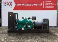matériel de chantier Cummins KTA50G3 - 1.410 kVA Generator - DPX-15522