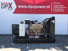 Cummins VTA28-G6 - 825 kVA Generator - DPX-15516 construction