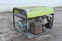 material de obra Pramac ES8000 Generator