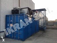 matériel de chantier Ingersoll rand 1000L/COG