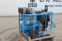 Bosch Hatz en Generator en sloophamer construction