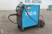 matériel de chantier nc Tico MIG 300 LC Lasapparaat
