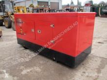 matériel de chantier Iveco 100 KVA