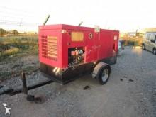 Mase generator construction