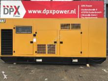 materiaal voor de bouw Caterpillar 3412 - 900F - 900 kVA Generator - DPX-11724