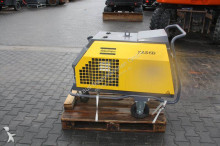 Atlas Copco XAS 27 HP construction