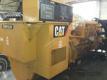 Caterpillar 3512 construction