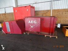 AEG generator construction