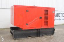 строителна техника SDMO R90 Generator