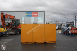 Atlas Copco GA1208 construction