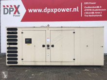 斗山施工设备 Canopy only for 825 kVA Genset - DPX-99055