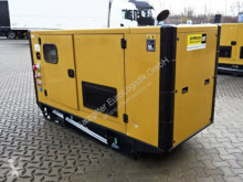 Caterpillar Olympian GEP 110-4 / 110 KVA /Perkins-Motor construction