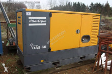 Atlas Copco QAS 60 construction