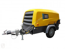 Atlas Copco XAS 88 KD - N WHEELS W.B. NEW construction