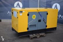materiaal voor de bouw aggregaat/generator Kavakenki
