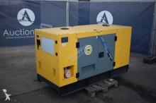 Kavakenki generator construction