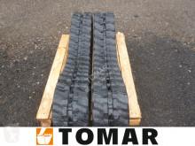 matériel de chantier Bobcat Gąsienice JCB, CAT, 230x96x33