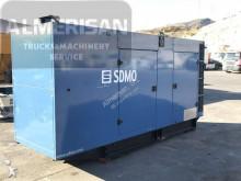 SDMO V330K construction