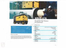 Atlas XRVS 476 CD
