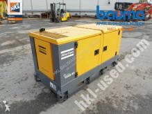 matériel de chantier Atlas Copco QAS 40 KDS