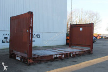 k.A. 20'FR4T/06 Container