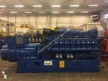 matériel de chantier groupe électrogène MWM