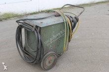 material de obra nc Klok 140 Elektrode Lasapparaat