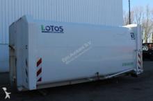 n/a Haller Lotos Container Tbv Vuilniswagen construction
