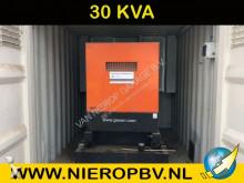 n/a generator construction
