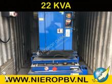 nc 22 KVA