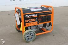 строителна техника електрически агрегат втора употреба