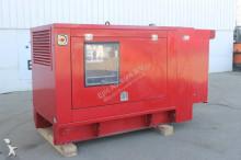 matériel de chantier FG Wilson P60 Generator