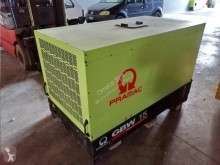 Pramac GBW15 construction