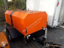 matériel de chantier nc Müller GDF K300 Schweißmaschine mit Notstrom