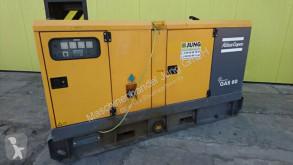 matériel de chantier Atlas QAS 60 PD