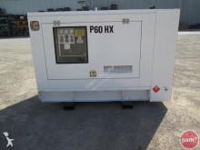 matériel de chantier FG Wilson P60HX