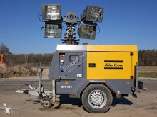 mezzo da cantiere Atlas Copco QLTH50 (GOOD CONDITION)