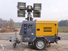 Atlas Copco QLTH50 (1494 HOURS) construction